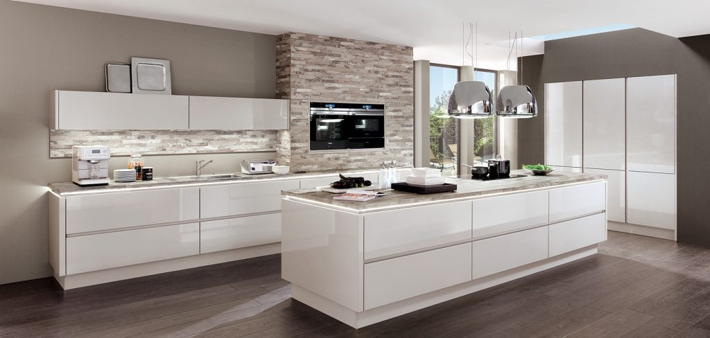 Luxury German Kitchens - Devon | The German Kitchen Co